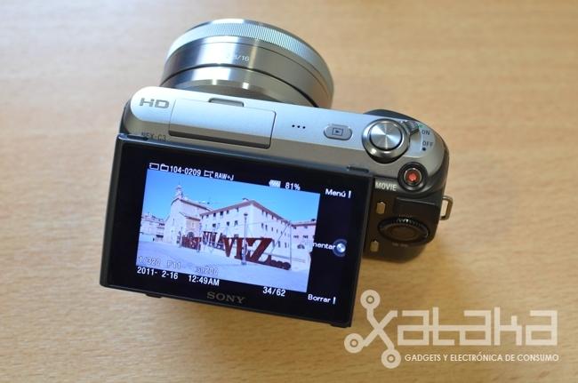 Foto de Sony NEX C3 análisis (11/16)