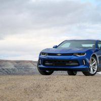 Chevrolet Camaro 2016: Precios, versiones y equipamiento en México