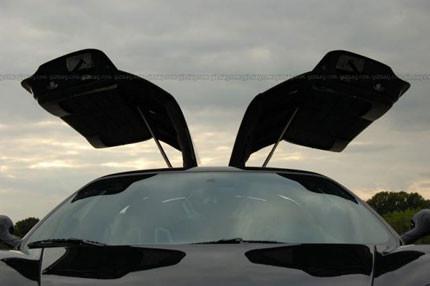 Ferrari F1 360 Carbon Limo
