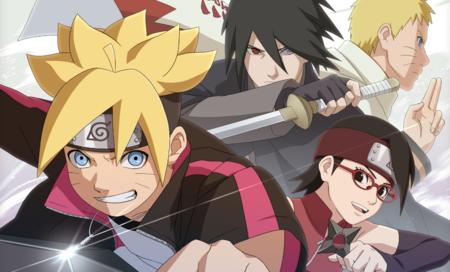 Naruto Shippuden: Ultimate Ninja Storm 4: los jutsus más poderosos desatados en el opening de Road to Boruto