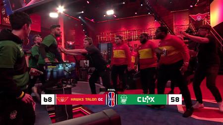 Una tangana en la NBA 2KLeague da el peor ejemplo de cómo los esports se pueden comparar con los deportes tradicionales