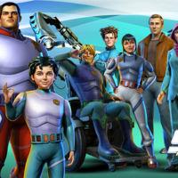 Así es The 99, el cómic de 99 superhéroes basado en el Islam