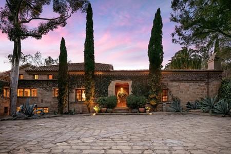 Ellen Degeneres y Portia de Rossi venden su casa ¿Te animas a comprarla?
