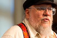 HBO firma un contrato de exclusividad con George R.R. Martin ('Juego de Tronos') para desarrollar otros proyectos