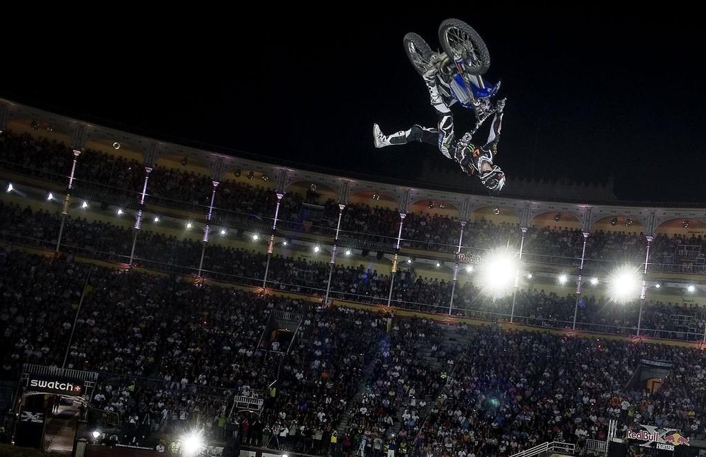 Foto de Red Bull X-Fighters 2009 (1/12)