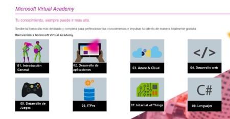 Estudiantes Msdndev Espana Mva