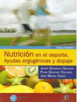 Uno de los mejores libros de nutrición y deporte