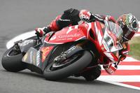 Carlos Checa protagoniza un impresionante debut en Superbikes