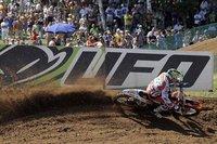 Antonio Cairoli consigue el primer doblete de la temporada en MX1. Ken Roczen se distancia en MX2