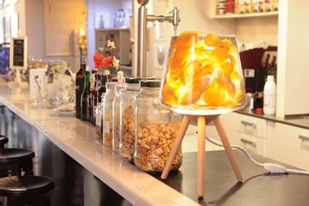 Fillin Lamp de Biosca & Botey nos felicita la Navidad