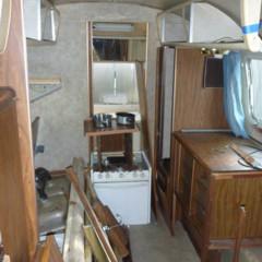 Foto 13 de 14 de la galería casas-poco-convencionales-una-caravana-con-mucho-estilo en Decoesfera