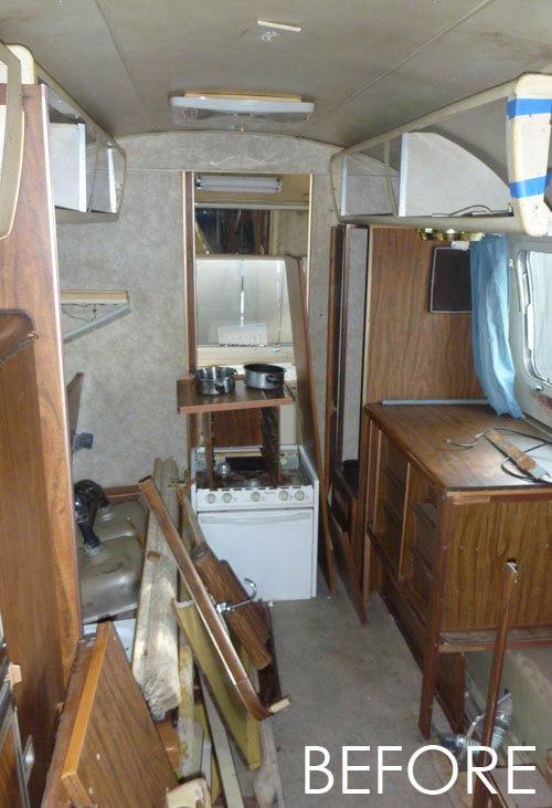 Foto de Casas poco convencionales: una caravana con mucho estilo (13/14)