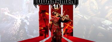 Qué se siente al volver a Unreal Tournament III, 13 años después: el adiós del FPS de Epic Games por culpa de Gears of War y Fortnite