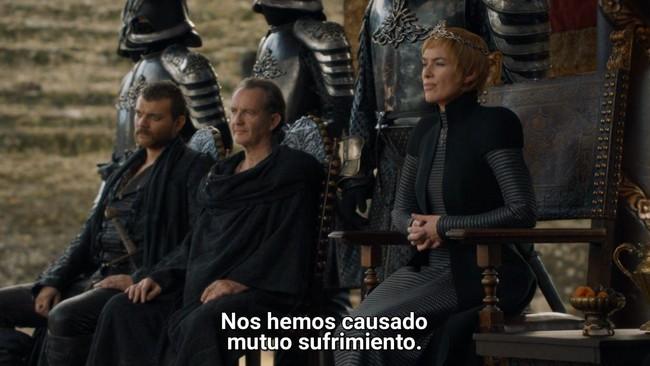 Game of Thrones en VLC Media Player