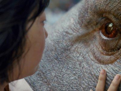 Las claves de 'Okja', la fantasía vegana con la que Netflix reventó Cannes