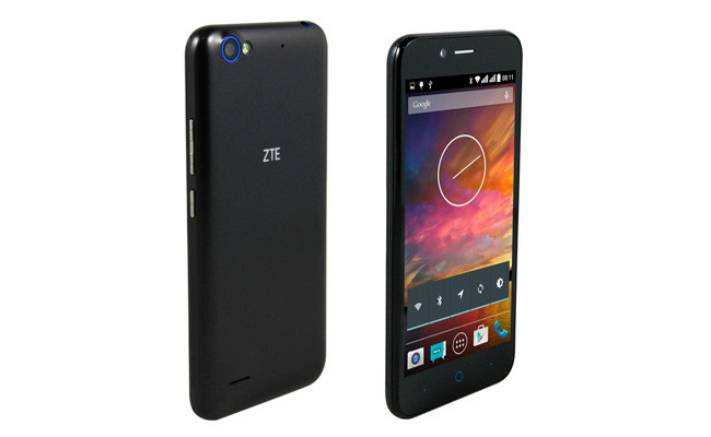 the CDC zte blade a460 specs doing