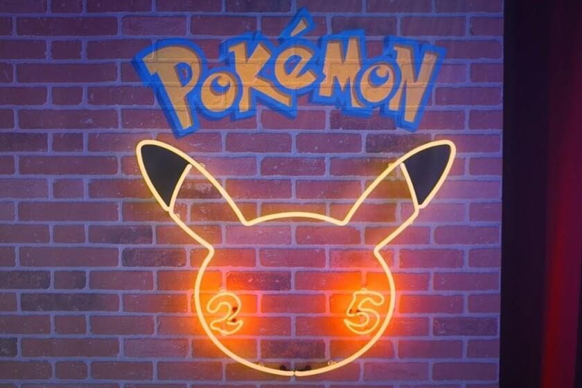 Sigue aquí en directo el nuevo Pokémon Presents dedicado al 25 aniversario de Pokémon