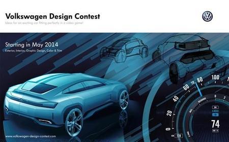 ¡Atención, diseñadores! Volkswagen los invita a crear un concept car