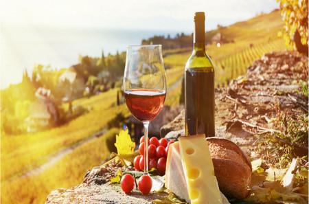Valle Ojos Negros: una tierra de vinos y quesos excelentes del que no se habla mucho en Baja California