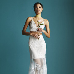 Foto 1 de 9 de la galería coleccion-boda-missguided-2017 en Trendencias
