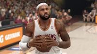 NBA 2K15, primeras impresiones