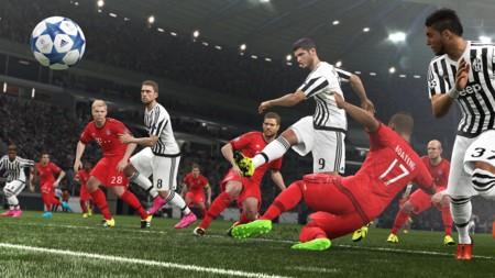Pro Evolution Soccer 2016 cambia de estrategia y tendrá versión Free-to-Play