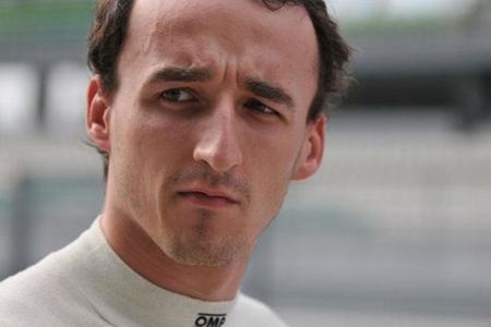Eric Boullier no se olvida de Robert Kubica