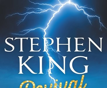 'Revival' de Stephen King