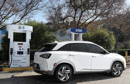 Hyundai se pone más ambiciosa con el hidrógeno: todos sus coches estarán disponibles con pila de combustible en 2028