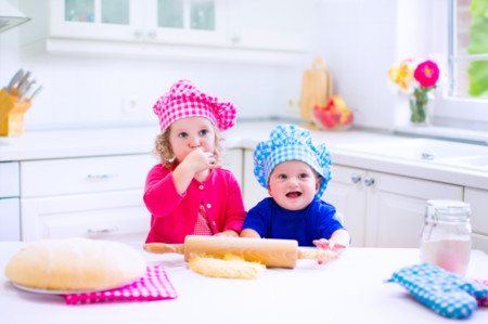 14 razones por las que está bien tener más de un hijo