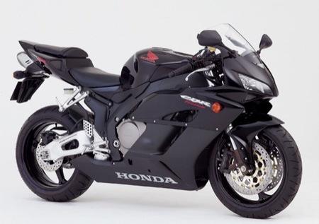 Honda sacará una motocicleta eléctrica en 2010