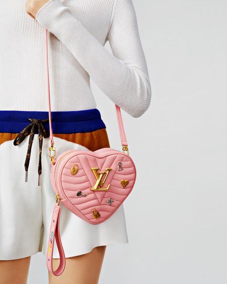 Louis Vuitton nos propone un San Valentín de lujo muy romántico