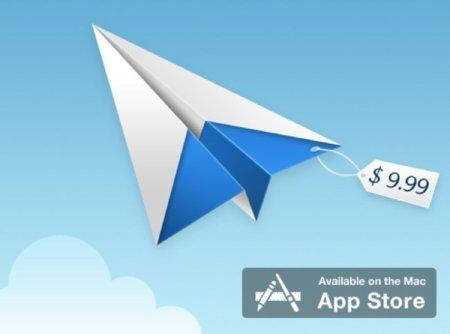 Sparrow, llega su versión final directamente a la Mac App Store