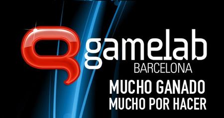 Gamelab 2012. Mucho ganado, mucho por hacer