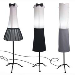Foto 6 de 7 de la galería lamparas-bien-vestidas-de-angelika-morlein en Decoesfera