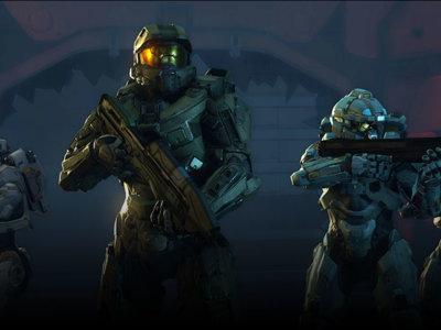 Este es el tamaño que ocupará Halo 5: Guardians en el disco duro de tu Xbox One