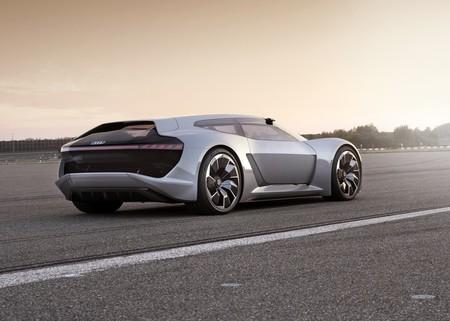Audi Pb18 E Tron Concept Car 180