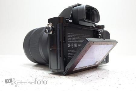 Sony A7 y A7R