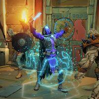 La versión digital del juego de mesa Gloomhaven, sale de acceso anticipado en Steam: necesitarás más de 200 horas para completarlo