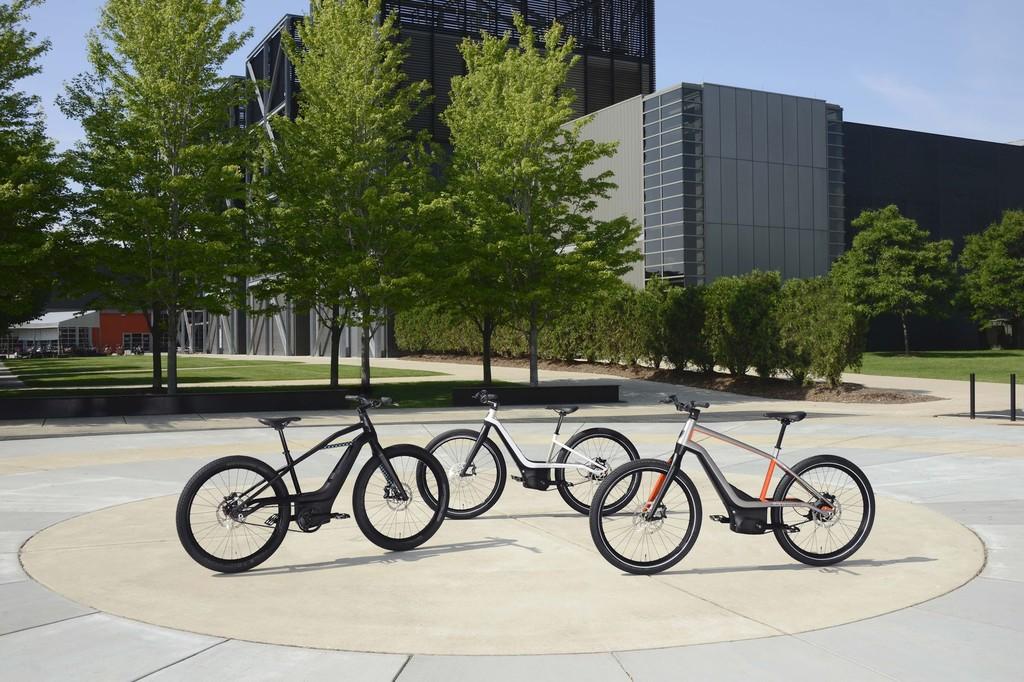 Harley-Davidson nos da el 1º mirada de sus mas recientes bicicletas eléctricas que llegarán en 2020