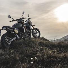 Foto 1 de 11 de la galería fantic-caballero-rally-500-2019 en Motorpasion Moto