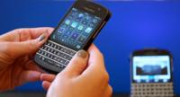 Este podría ser el plan de lanzamiento de teléfonos BlackBerry