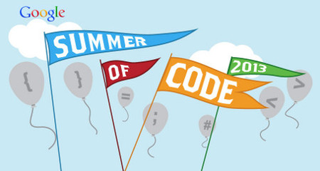 Google vuelve con Summer of Code 2013 para fomentar el software libre