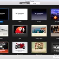 Refresca tus presentaciones con estas 36 plantillas de Keynote gratuitas