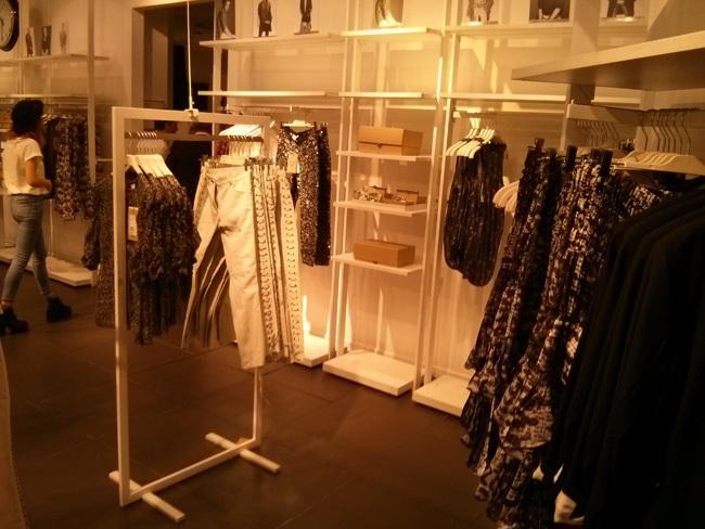 Foto de Isabel Marant para H&M: el día de la venta (9/13)