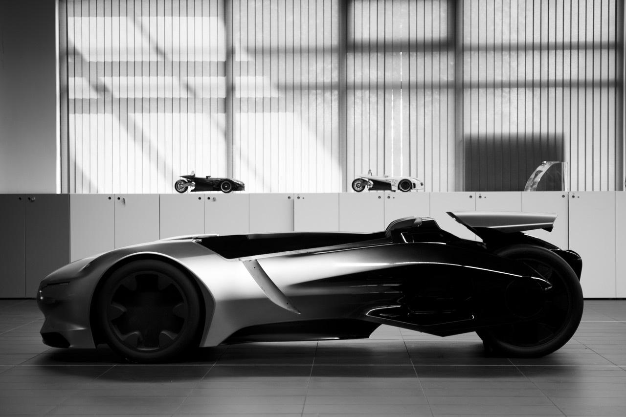 Foto de Peugeot EX1 Concept (38/44)