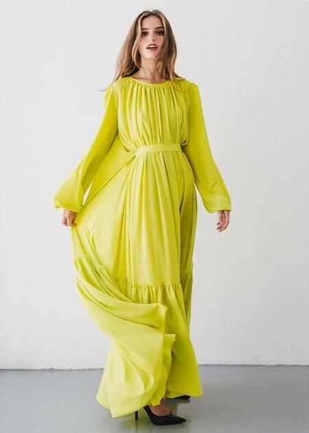 Vestidos De Madrina