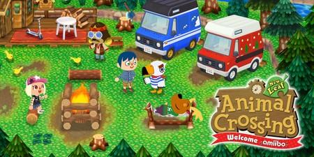 New Nintendo 2DS XL se distribuirá con un nuevo pack dedicado a Animal Crossing: New Leaf