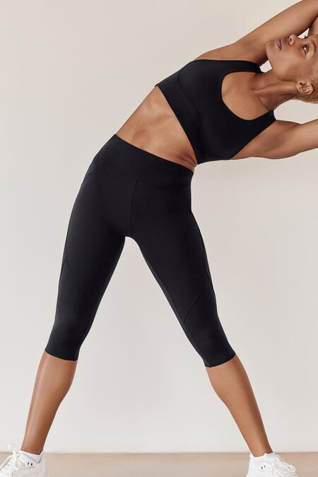 Oysho Compressive Find Your Lenght 9 Knee Lenght