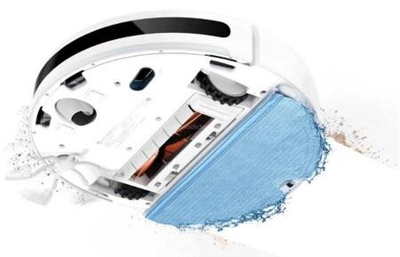 Xiaomi Mi Robot Vacuum 2C